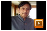 Dr. Shashi Tharoor Shares...
